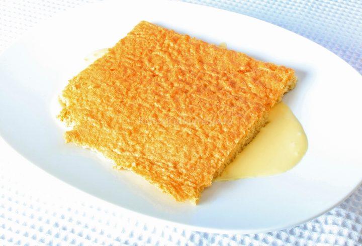 Blat pentru tort tiramisu