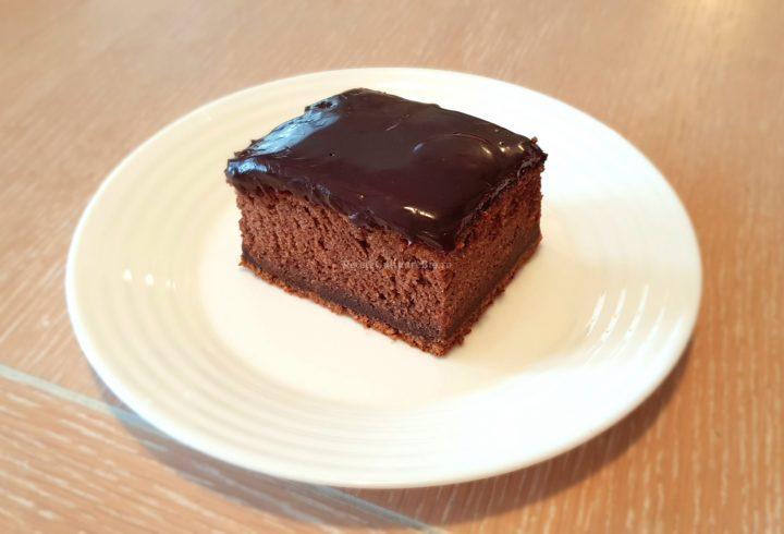 Prăjitură negresă