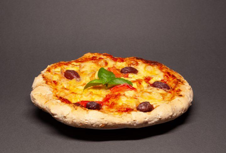 Aluat pizza – rețeta tradițională italiană
