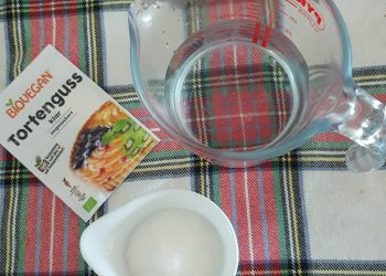 ingrediente gelatină