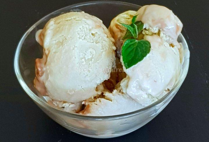 Înghețată de mentă